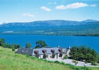 Liarn Farm dogs-welcome Cottages Pitlochry Perthshire